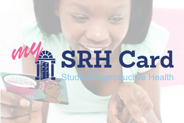 Student Reproductive Health Card