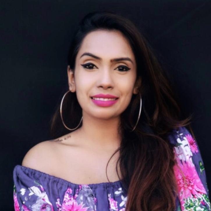 Bianca Naidoo